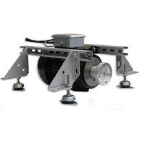 Inboard electric motor