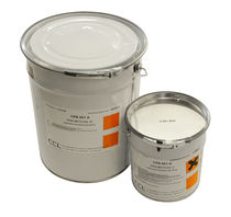 Two-component adhesive / polyurethane / multi-use