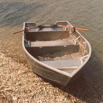 Outboard small boat / sport-fishing / aluminum / 4-person max.