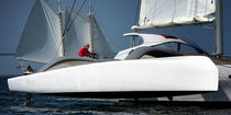 Trimaran / cruising / racing