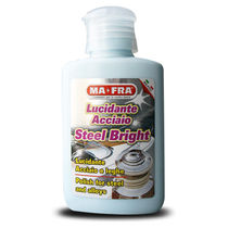 Metal cleaner / for boats