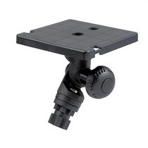 Articulated navigation instrument mount