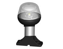 360° navigation lights / for boats / LED / white