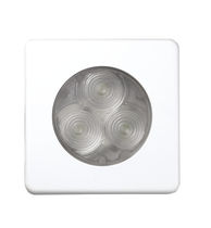 Indoor ceiling light / for boats / LED