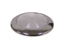 Outdoor ceiling light / for boats / LED