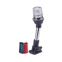 Boat navigation lights / incandescent / three-color