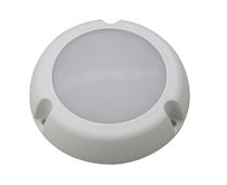 Indoor light / for boats / engine room / LED
