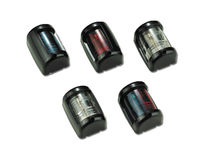 Boat navigation lights / LED / incandescent / green