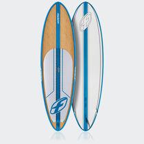 All-around SUP / wooden