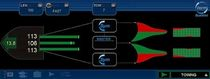 Fishing ship monitoring system / trawl