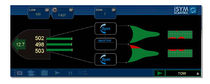 Monitoring system for ships / fishing