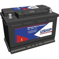 12V marine battery / starter