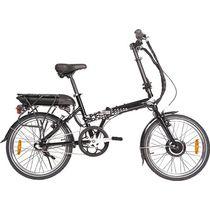 Electric folding bike / for boats