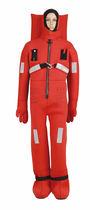 Survival suit / drysuit / one-piece / full