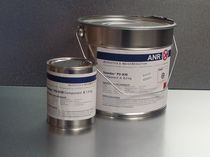 Polyurethane paint / soundproofing