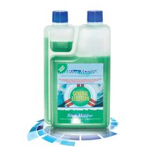 Multi-surface cleaner / baitwell/livewell / for boats / biodegradable