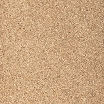 Decorative sandwich panel / for ship floors / cork / for yachts