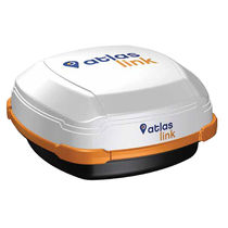 GNSS antenna / WiFi / for boats / radome