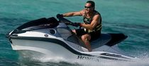 4-stroke 3 person jet-ski 200 hp AQUATRAX F-15 HONDA WATERCRAFT