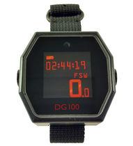 Depth gauge / dive