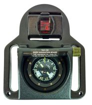 Diver navigation and location system