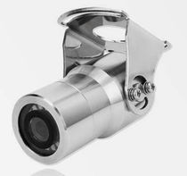 CCTV video camera / low-light / IR / fixed