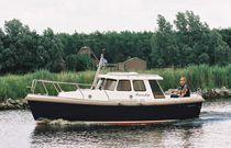 Inboard cabin cruiser / hard-top / 4-berth