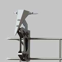 Anchor bracket / stainless steel