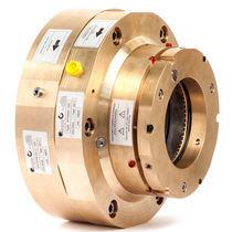 Propeller shaft mechanical seal / boat