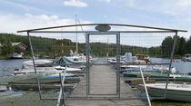 Dock gate