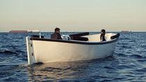 Inboard small boat / classic