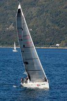 Genoa / for cruiser-racer sailboats
