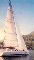 Genoa / for sport keelboats