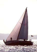 Genoa / for cruising sailboats