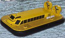 Commercial hovercraft / passenger / tourist