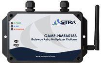 NMEA multiplexer / wireless
