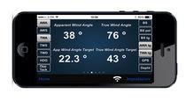 Navigation software / for sailboats / for smartphones