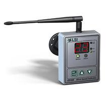 Wind anemometer / radio / marine / digital