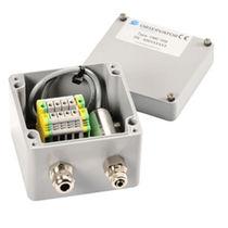 Pressure sensor / for offshore platforms / for boats / ships