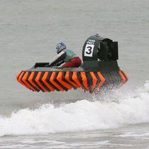 Private hovercraft