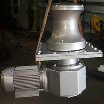Ship capstan / hydraulic