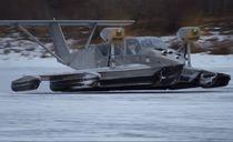 Commercial hovercraft / passenger / ekranoplan