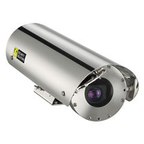 Analog video camera / CCTV / CCD / fixed