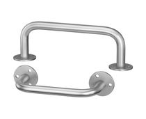 Boat handle / for ships / stainless steel