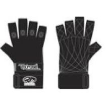 Water-ski and wakeboard gloves / fingerless