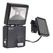 Dock light / solar / LED