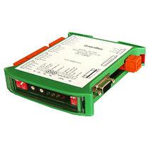 Multiplexer / for digital sensors / for ships / data / for boats