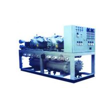 Ship condensing unit / air conditioning