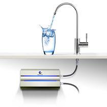 Boat water purifier