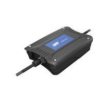 Angle sensor / for boats / rudder